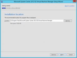 VMM 2012 R2 Upgrade 15