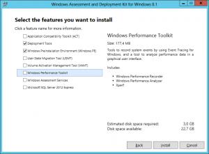 VMM 2012 R2 Upgrade 9